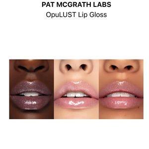 PAT McGRATH LABS OpuLUST Lip Gloss